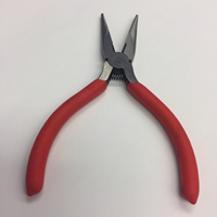 Mini Long Nose Pliers