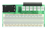 Protoboard For Ni Mydaq
