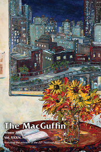 The MacGuffin - Vol. 34, No. 1 (Winter 2018)