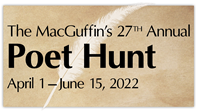 Poet Hunt Entry Fee