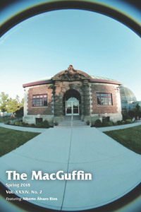The MacGuffin - Vol. 34, No. 2 (Spring 2018)