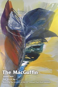 The MacGuffin - Vol. 35, No. 1 (Winter 2019)