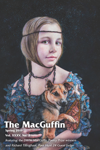 The MacGuffin - Vol. 35, No. 2 (Spring 2019)