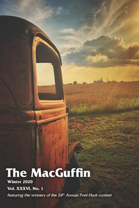 The MacGuffin - Vol. 36, No. 1 (Winter 2020)