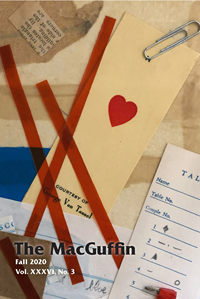 The MacGuffin - Vol. 36, No. 3 (Fall 2020)
