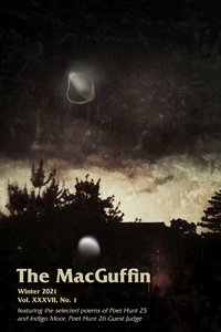 The MacGuffin - Vol. 37, No. 1 (Winter 2021)