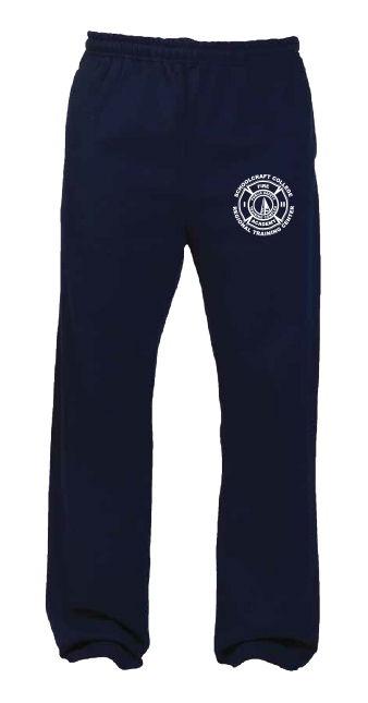 Fire Academy Sweatpants (SKU 1056181245)