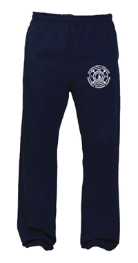 Fire Academy Sweatpants