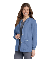 Nursing Warm-Up Jacket