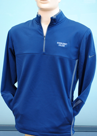 Nike Golf Therma-Fit Cover-Up