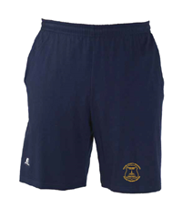 Police Academy Shorts