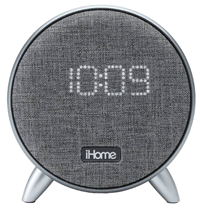 POWERCLOCK BLUETOOTH SPEAKER AND CHARGER