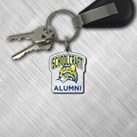 Sc Alumni Key Tag