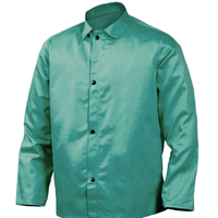 Tillman Firestop Welding Jacket
