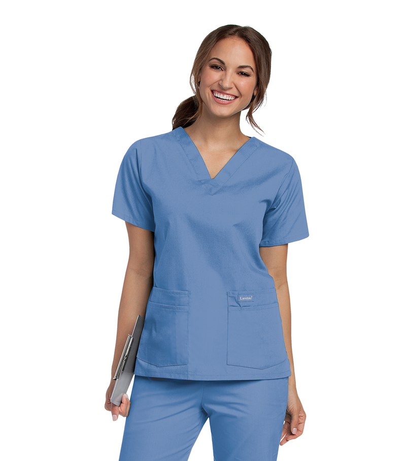 Women's Scrub Tunic (SKU 1021793132)