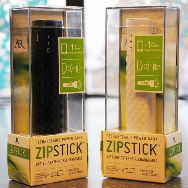 Zipstick Battery Backup (SKU 1045886035)